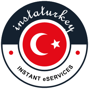 Insta Turkey Visa Logo
